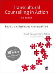 Transcultural Counselling in Action, Paperback