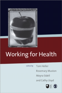 Working for Health, Paperback