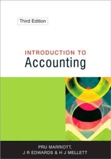 Introduction to Accounting, Paperback
