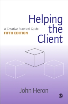 Helping the Client : A Creative Practical Guide, Paperback Book