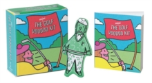 The Mini Golf Voodoo Kit, Mixed media product