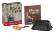 The Art of the Bonsai Potato : Zen without the Wait!, Mixed media product Book