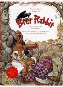 The Classic Tales of Brer Rabbit, Hardback Book