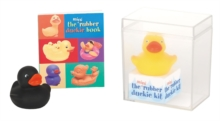The Mini Rubber Duckie Kit, Mixed media product