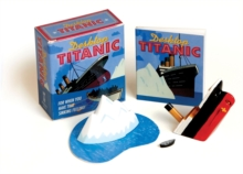 "Desktop ""Titanic"" : For When You Have That Sinking Feeling!, Mixed media product Book"