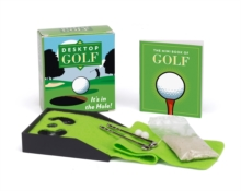 Desktop Golf, Paperback