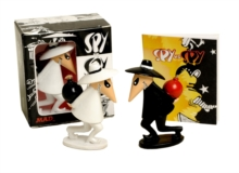 Spy vs. Spy, Mixed media product