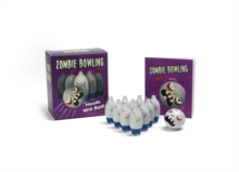 Zombie Bowling : Heads Will Roll!, Mixed media product