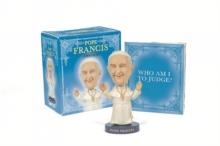 Pope Francis Bobblehead, Mixed media product
