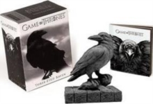 Game of Thrones: Three-Eyed Raven, Mixed media product