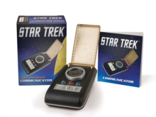Star Trek: Light-and-Sound Communicator, Paperback