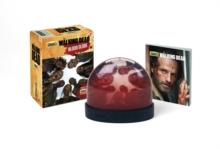 The Walking Dead Blood Globe, Mixed media product Book