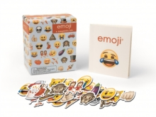 Emoji : A Magnetic Kit, Paperback