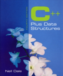 C++ Plus Data Structures, Hardback
