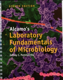 Alcamo's Laboratory Fundamentals of Microbiology, Paperback