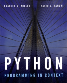 Python Programming in Context, Paperback