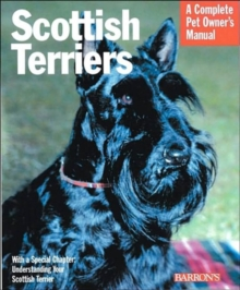Scottish Terriers, Paperback