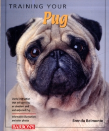 Training Your Pug, Paperback