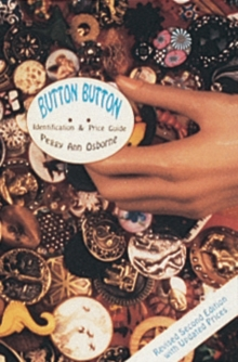 Button Button : Identification and Price Guide, Paperback
