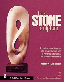 Direct Stone Sculpture, Hardback