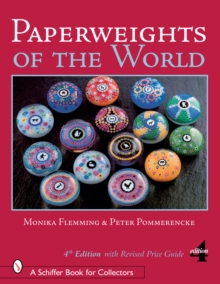 Paperweights of the World, Hardback