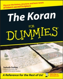 The Koran For Dummies, Paperback Book