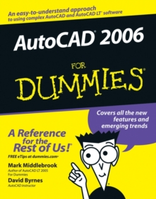 AutoCAD 2006 For Dummies, Paperback