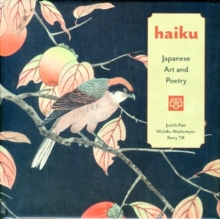 Haiku : Japanese Art and Poetry A190, Hardback