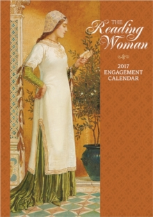 The Reading Woman 2017 Engagement Calendar, Diary