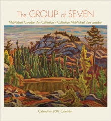 The Group of Seven 2017 Wall Calendar, Calendar