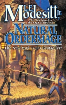 Natural Ordermage, Paperback