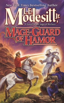 Mage-Guard of Hamor, Paperback