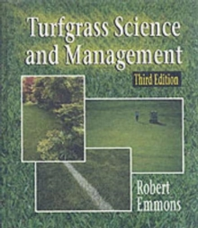 Turfgrass Science and Management, Hardback