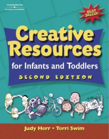 Creative Resources for Infants and Toddlers, Paperback Book