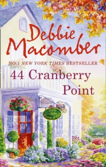 44 Cranberry Point, Paperback Book