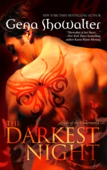 The Darkest Night, Paperback Book