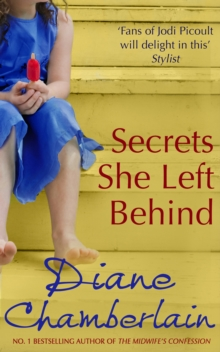 Secrets She Left Behind, Paperback Book