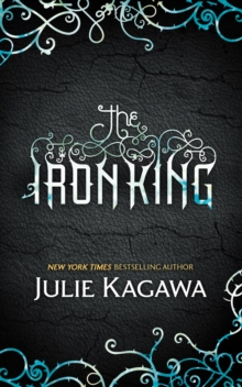 The Iron King, Paperback Book