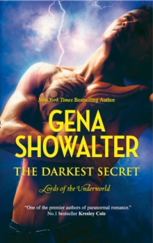 The Darkest Secret, Paperback