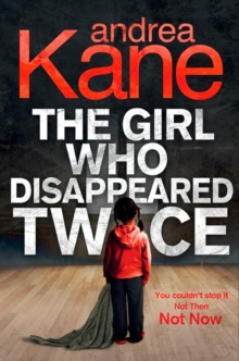 The Girl Who Disappeared Twice, Paperback