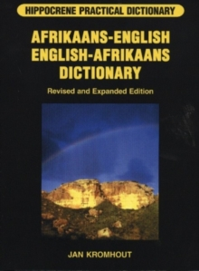 Afrikaans-English / English-Afrikaans Practical Dictionary, Paperback Book