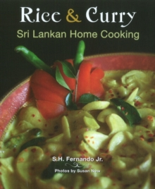 Rice & Curry : Sri Lankan Home Cooking, Paperback