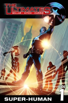 The Ultimates : Super-Human Vol. 1, Paperback