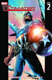 The Ultimates : Homeland Security Vol. 2, Paperback