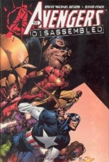 Avengers: Disassembled, Paperback Book