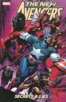 New Avengers : Secrets and Lies Vol. 3, Paperback