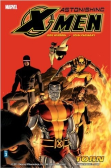 Astonishing X-Men : Torn Vol. 3, Paperback