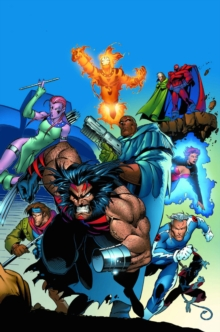 X-Men: The Complete Age of Apocalypse Epic - Book 2, Paperback