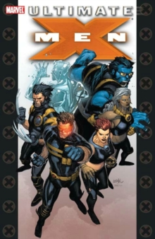 Ultimate X-Men : Ultimate Collection Book 1, Paperback