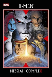 X-men: Messiah Complex, Paperback